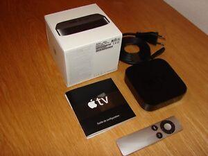 Apple TV 2th Gen Jailbroken with Kodi installed