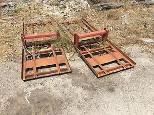 Outboard motor transport pallets Landsdale Wanneroo Area Preview