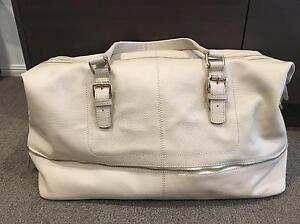 Overnight leather bag Carindale Brisbane South East Preview