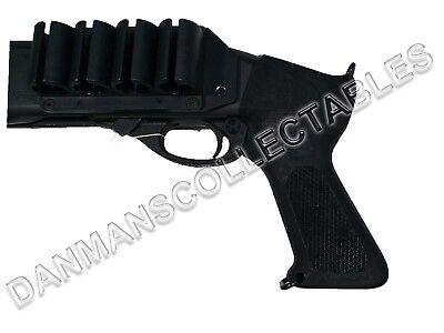 Choate Pistol Grip Fits H&R Pardner Pump Action, (20 Gauge), Composite Black, used for sale  Farmersville