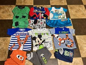 Boys 12 to 18m/18months clothes