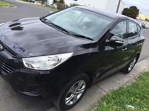 Car Campbellfield Hume Area Preview