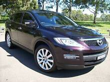 2008 Mazda CX-9 Luxury 7 Seater Wagon Narwee Canterbury Area Preview