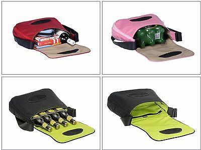 Crumpler The Maurice Handbag Digital Camera and Accessories Bag(Black/Gun Metal) 1