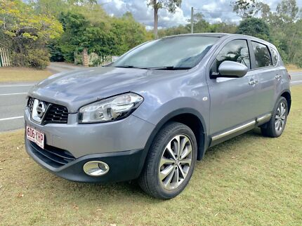 2012 NISSAN DUALIS SUV TOP OF THE RANGE Southport Gold Coast City Preview