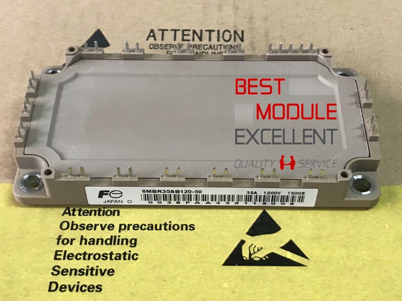 1PCS FUJI 7MBI75SA-120B-50 power supply module NEW 100/% Quality Assurance