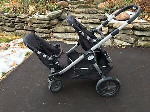 Baby jogger city select stroller Peterborough Peterborough Area image 3