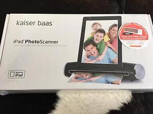 IPad Photo scanner - new in box - fully sealed White Gum Valley Fremantle Area Preview