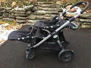 Baby jogger city select stroller Peterborough Peterborough Area image 1
