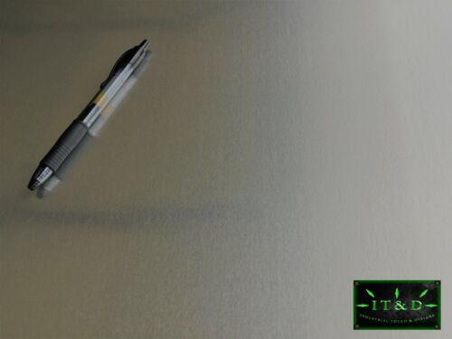 "12"" x 24"" Mill Finish Aluminum sheet  3003 .063 16 Gauge (1/16"")"