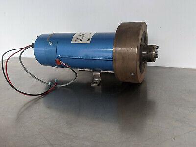 Pacific 120v Dc Electric Motor 2 Hp 2800 Rpm Treadmill Motor Pwm3648