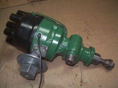 Oliver 155015551650165517501755180018501855 Gas Farm Tractor Distributor