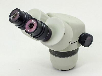 Nikon Series Microscope Head 1.0x-4.0x Zoom Smz-140