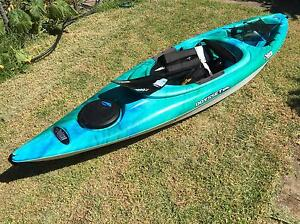 Pelican Odyssey 100x KY10 Kayak Canoe Canadian Made Maylands Norwood Area Preview