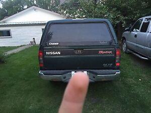 Nissan Frontier Regina Regina Area image 6