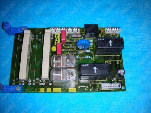1pc Used Refu Vl6031 02 Sp02  #tt2