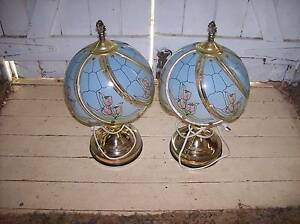 SET OF 2 MATCHING LAMPS Young Young Area Preview