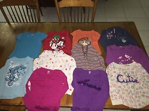 Clothing lot size 5/6 girls