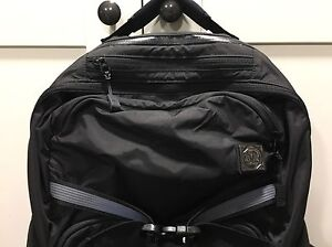 Black Lululemon Cruiser Backpack Edmonton Edmonton Area image 2