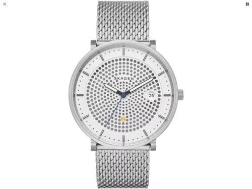 Skagen Denmark SKW6278 - Armbanduhr - Damenuhr - Solaruhr - Uhren Neu