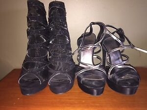 Guess and Stepss Shoes Kitchener / Waterloo Kitchener Area image 2