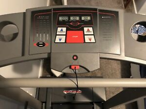 Preform Treadmill