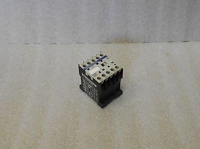 Telemecanique Contactor, LP1K0901, 24V, Used, Warranty