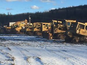 Parts D8 h k l, D9 g h n, Madill 2800, Rock Drills,  , 225, 235