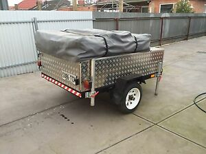 Lastest Camper Trailer In Adelaide Region SA  Camper Trailers  Gumtree