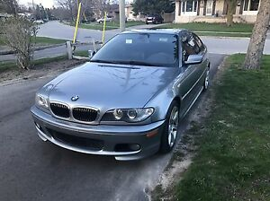 2004 BMW 330Ci ZHP PACKAGE. MINT & RARE COUPE