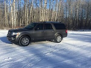 2015 Expedition Max