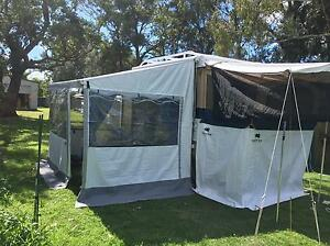 Jayco Outback Eagle Kurnell Sutherland Area Preview