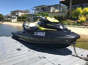 Seadoo RXT Broadbeach Waters Gold Coast City Preview