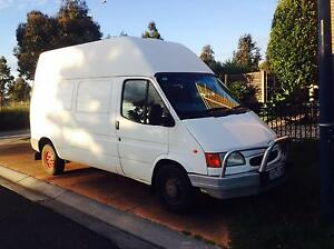 1997 Ford transit with RWC Mulgrave Monash Area Preview