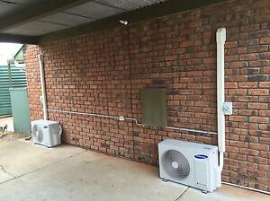 M POWER ELECTRICAL & Air conditioning SPLIT SYSTEM INSTALLS FROM $399* Adelaide CBD Adelaide City Preview
