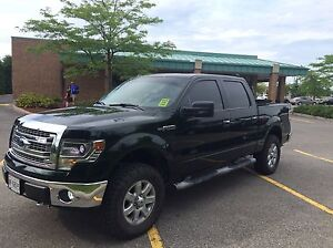 2014 FORD F150 5.0