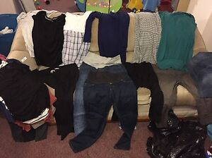 Huge Maternity Lot (M-XL)