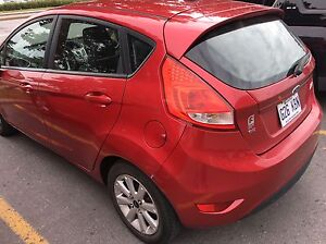 Ford Fiesta  se comme. Neuf
