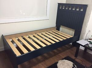 Single/Twin Bed Frame  Edmonton Edmonton Area image 1