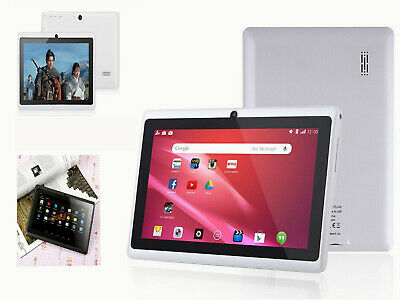 7 inch kids tablet android quad core