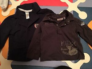 Boys 6, 9, 6-12 12 and 12 month baby clothing  Kitchener / Waterloo Kitchener Area image 3