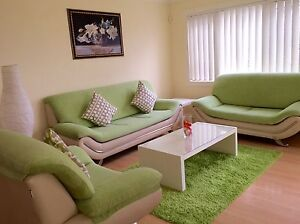 3&2&1 seater modern sofa Roxburgh Park Hume Area Preview