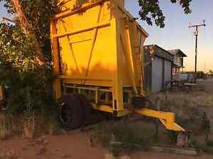 Tote bin for grape harvest Renmark Renmark Paringa Preview