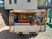 Tray canopy, ute canopy, truck canopy. Coolangatta Gold Coast South Preview