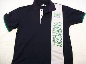 Clarkson Community High School Uniform Bundle Girls Size Small Clarkson Wanneroo Area Preview