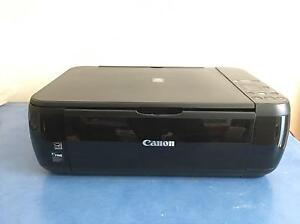 Canon Printer/Scanner Belmont Geelong City Preview