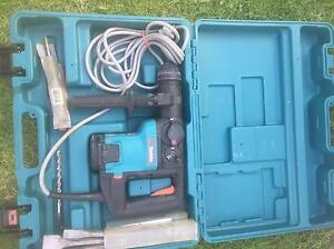 Makita rotary hammer drill good condition Blacktown Blacktown Area Preview
