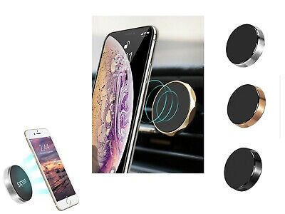 Universal Magnetic in Car Mobile Phone Holder - Mount for iPhone In Your Car New