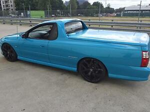 Holden vz storm ute Coogee Eastern Suburbs Preview