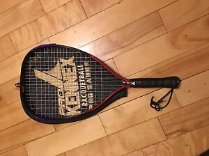 Racquetball racquet for sale